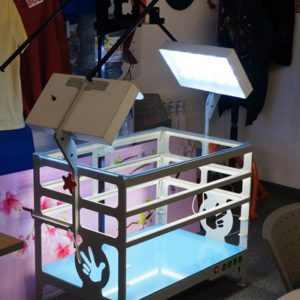 Мебель и оборудование для школ и детских садов
